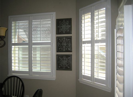 How Much are Plantation Shutters in Charleston SC?
