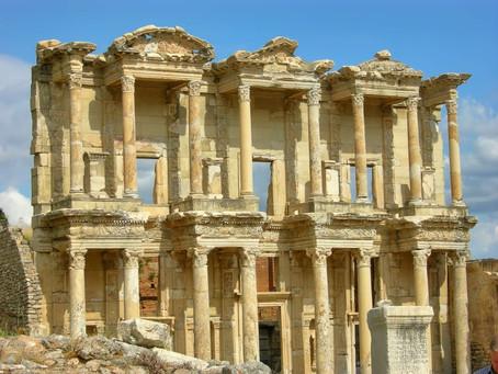 On Location in Turkey