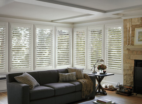 How to Buy Plantation Shutters in Charleston