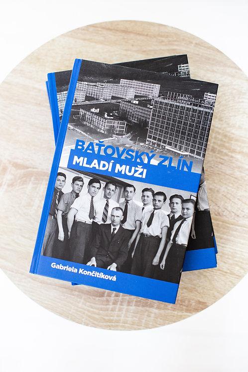 Baťovský Zlín – Mladí muži