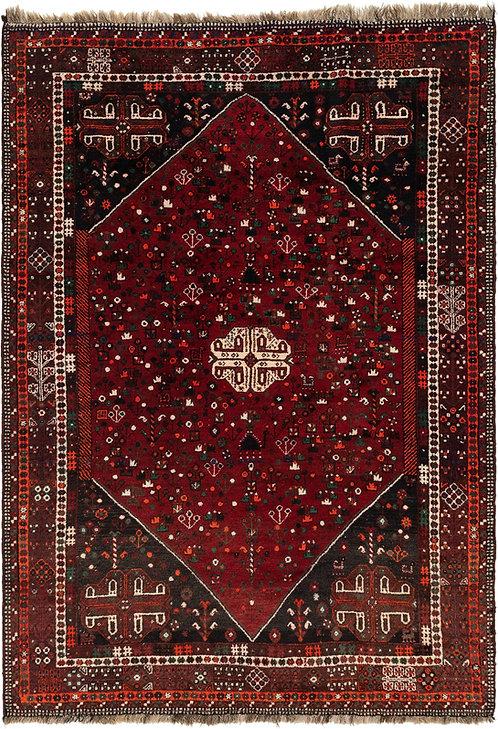 Persian Qashqai