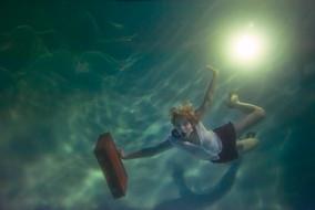 Underwater Project