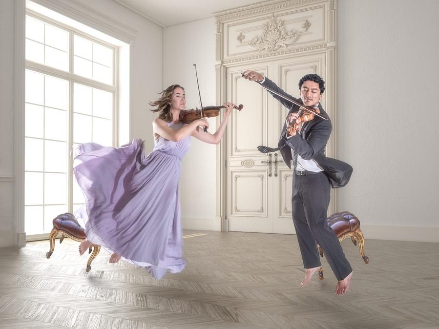 Salastina Society - musicians