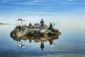 fishing spot