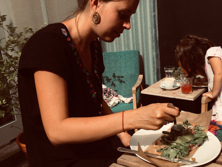 Jídlo a emoce: Mohou spolu souviset?