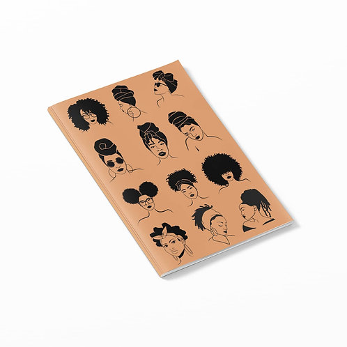 The Black Woman Notebook
