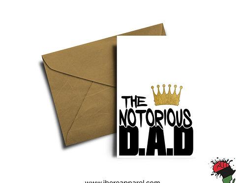 The Notorious D.A.D