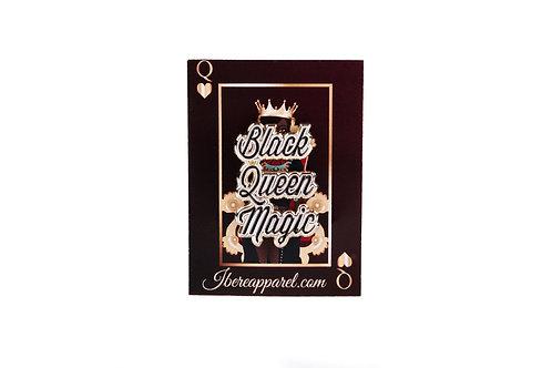 Black Queen Magic