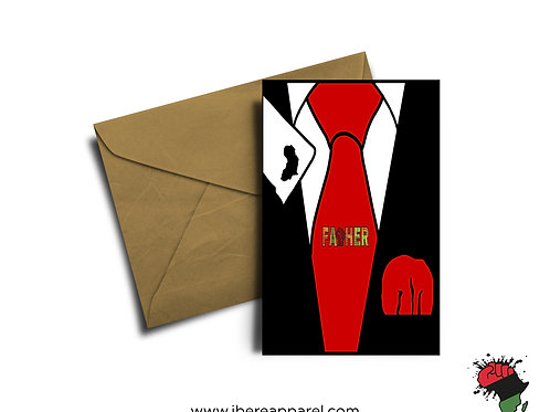 Father  |  Greeting Card