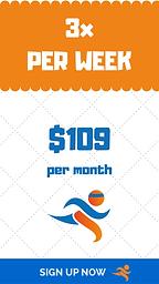 Monthly Membership 3x_Week.png