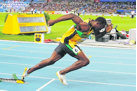 The ABCs of Proper Sprinting Form