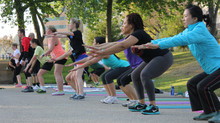 5 Tips for Finding a Fitness Class in your 40s, 50s