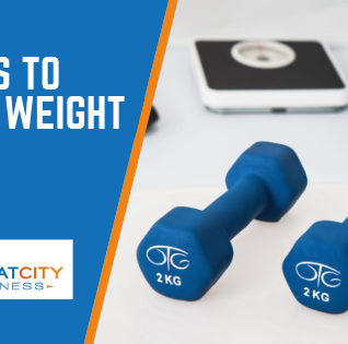 3 Tools to Losing Weight