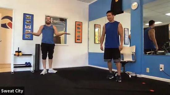 Low Impact Training