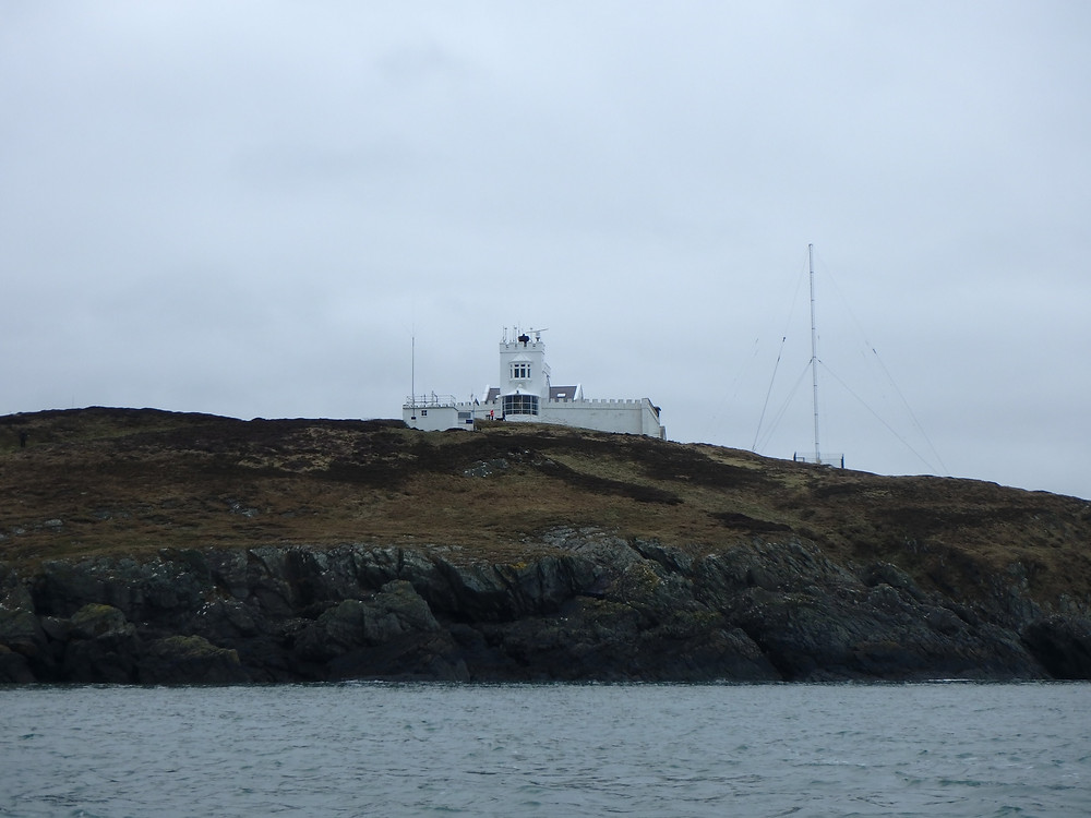 Point Lynas Lighthouse