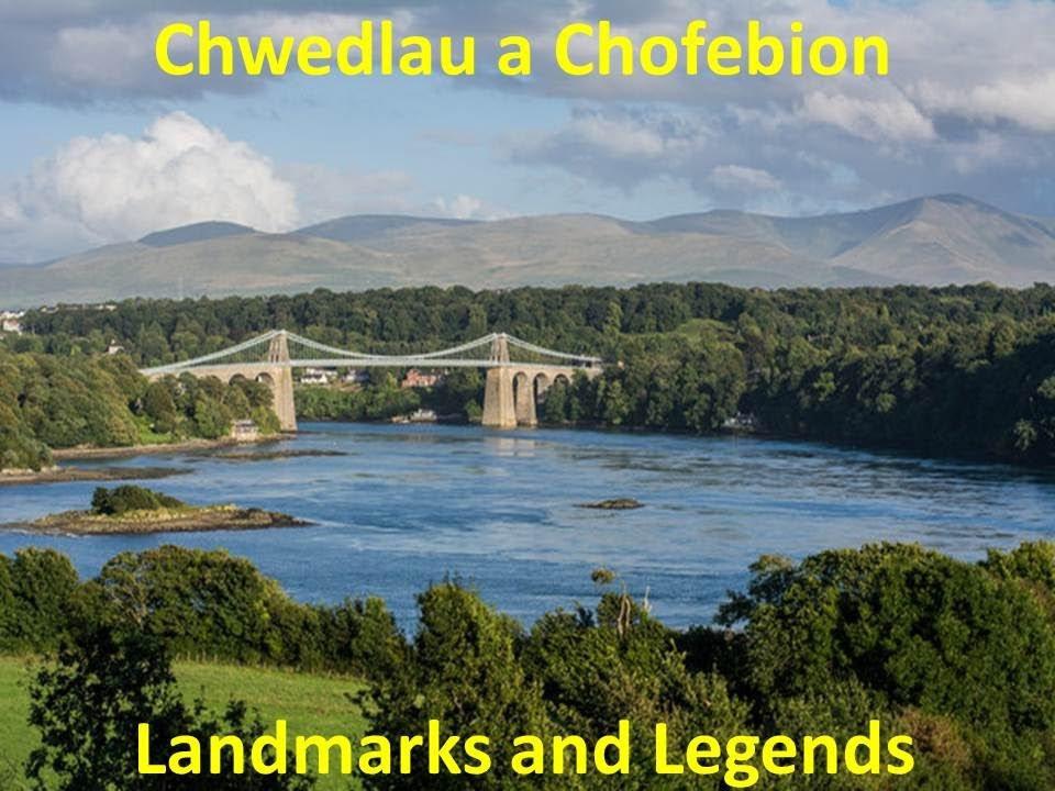 Landmarks and Legends August 21/22 FULL