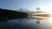 Sea saunter on the Menai Strait's