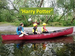 Harry Potter Canoeing.jpg