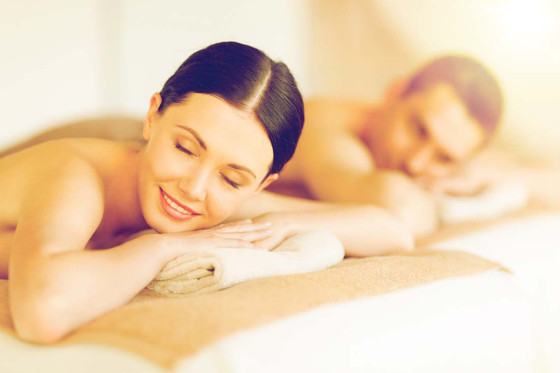 Couples Massage in Doha