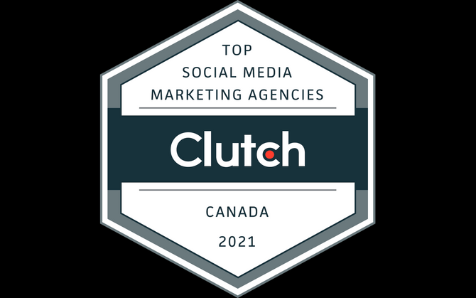 Clutch Names Label 428 as a Top Advertising and Marketing Agency in Canada