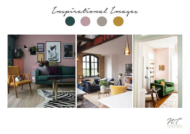 Inspirational Images Interior Design