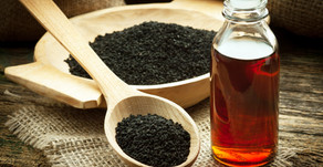 Black Seed – The Miracle herb that should be a store cupboard staple!