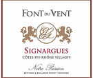Signargues Cotes du Rhones Villages Notr