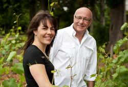 Philippe and Lorraine - Comte Senard