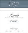 Barolo do Barolo Front Label NV.png