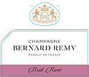 Rose Brut Bernard Remy NV.png