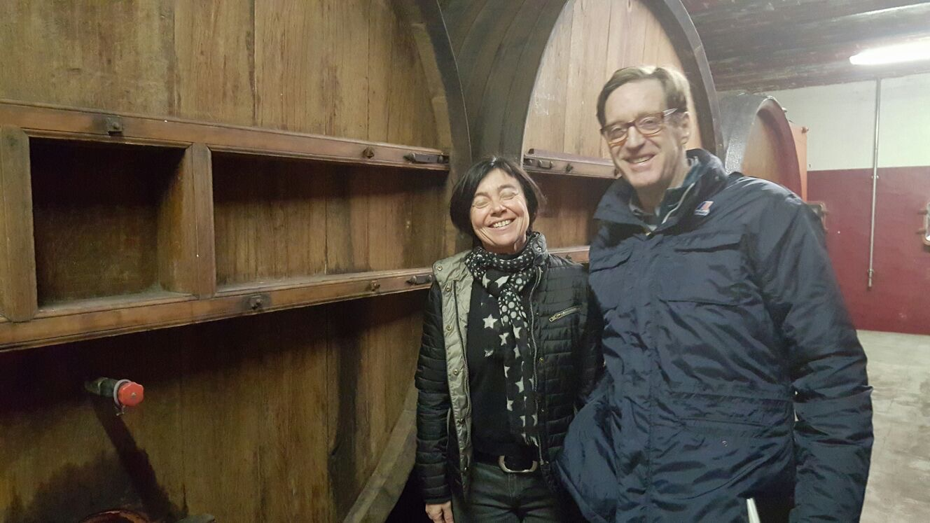 Terme David & Anne-Marie with Barrels January 2016.jpg