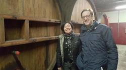 Terme David & Anne-Marie with Barrels January 2016.jpg