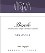 Sarmassa Barolo Front Label NV.png