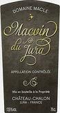 Macle Macvin du Jura Front Label.jpg