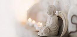 Candle light Yin Yoga+ Yoga Nidra