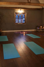 Studio 1 at The Yoga Studio Hartley Wintney