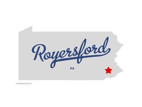 Royersford Community Day