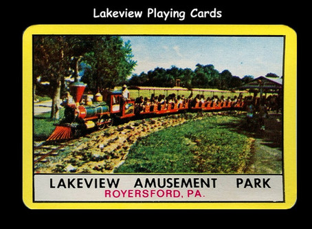 Lakeview Amusement Park Photo Collection