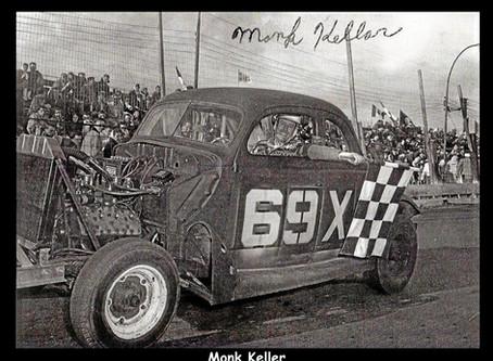 1950's Memories of Sanatoga Speedway