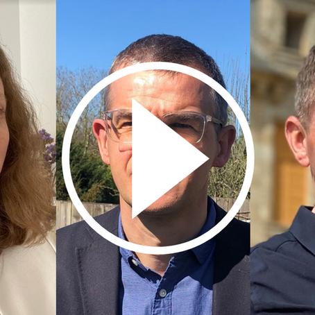 Patrimoine et Territoire en Bretagne : retour sur notre 2e table ronde