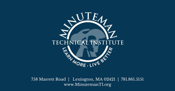 Minuteman Technical Institute | Advanced Manufacturing