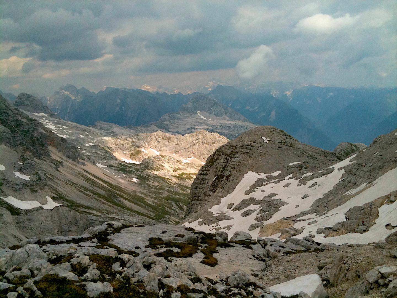 Julian Alps