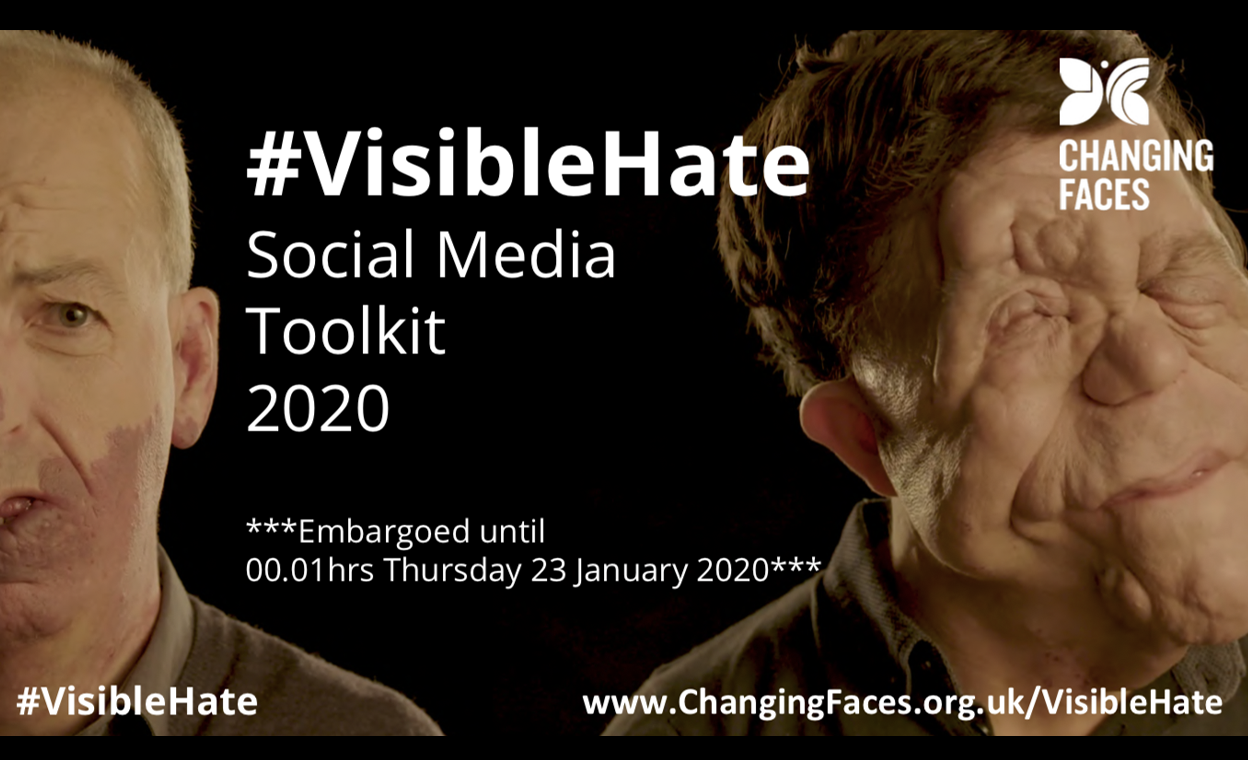 visiblehate