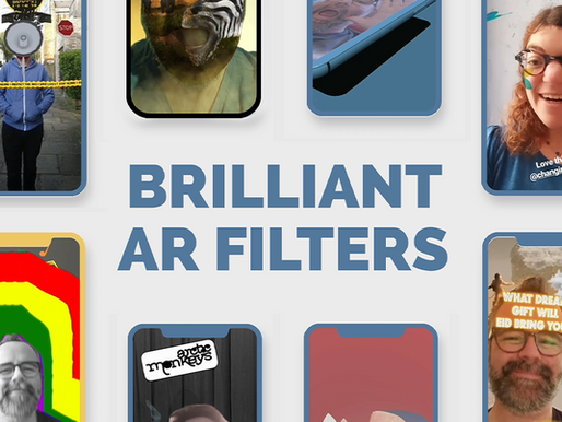 How Brands Can Run Brilliant Instagram AR Filter Campaigns In 2020