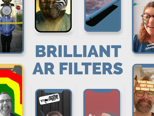 How Brands Can Run Brilliant Instagram AR Filter Campaigns In 2021