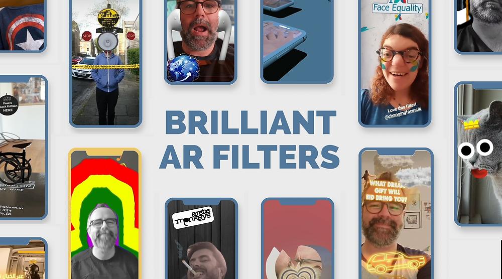 Best Instagram Filter Creators