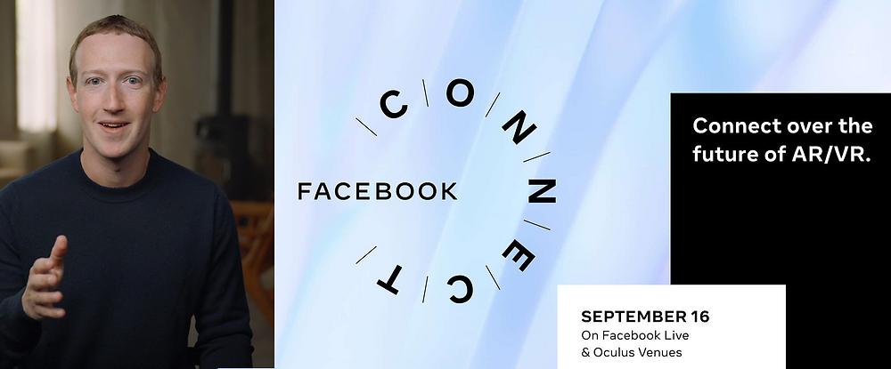 Facebook connect instagram ar ads mark zuckerberg