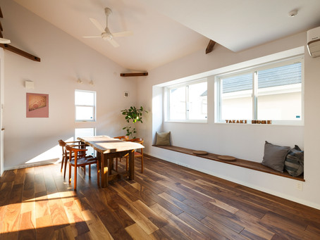 タカキホームの「キホンの家」・ モデルハウスの見所をご紹介!