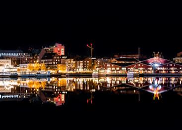 11. Norra Hamn