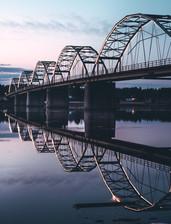 2. Gäddviksbron